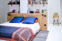 bedroom ideas. / by Evanda Estes