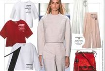 Trending for Spring: Culottes / by Tibi