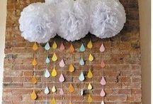 baby shower ideas.  / by Evanda Estes