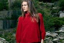 Tibi Fall 2014 Collection / Shop the Fall 2014 Collection - now available at Tibi.com / by Tibi