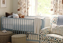 Baby Rooms / by Kelley Cook