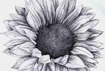 Ink / by Kimberly Barrett