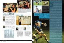 Yearbook / by Morgan Quimby