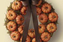 Autumn/Halloween/Thanksgiving / by Aggie Brady-Dalton