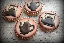 Cookies! / by Naida
