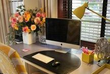 For the Home: Office  / by Emily Plautz
