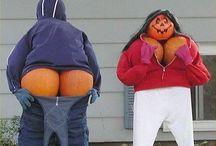 Halloween mmwahahahah / by Patience Corfield