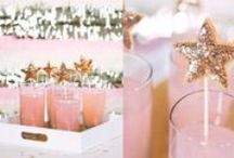 party styling & diy / by Rose & Ruby Paper Co.