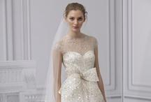 Wedding Dresses / by Coastside Couture Heidi