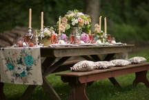 Summer Parties / by Coastside Couture Heidi