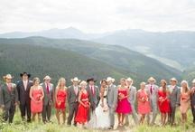 Wedding Party Attire / by Coastside Couture Heidi