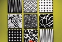 Tangles / Zentangle  / Zentangle Ideas for painting and crafting At Creative Arts Lifestyle we carry a complete line of Zentangle supplies  / by Patricia Rawlinson