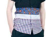 Fashion I Loathe / by Logan Ressler
