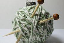 knit on! / by Rita Cupano