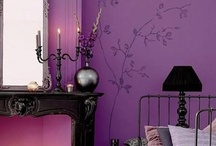 Home & Decor / by Vicky Hadley