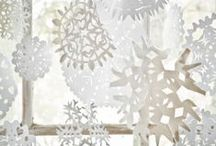 Christmas/winter / by Rita Cupano
