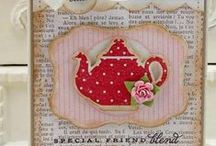 teatime / by Rita Cupano