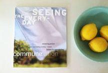 magazines / by Trina Cress