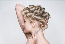 Hair <3 / by Blair Davis