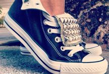 Sneaker Pimps / by Melissa F