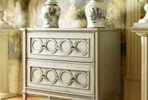 Spring 2014 High Point Market / by Habersham Home