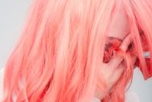hair / by Milanikai