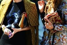 apparel / by Milanikai
