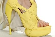 Yüksek Topuklar / High Heels / by Vaveyla
