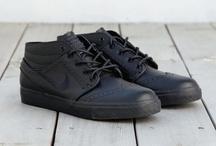Kicks +... / by Milanikai