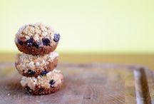 muffins / by Beth Ⓥ // hellobesu