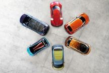 """Renault Design Strategy / #Renault """"life cycle"""" #design strategy encompasses the experiences of its customers as they fall in love, discover the world, found a family, work, play, and attain wisdom. The strategy is based on emotional styling language that is simple, sensual and warm in equal parts. / by Renault Official"""