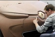 Birth of Renault ZOE / Relive the #design birth of #ZOE ! (c) Droits réservés #Renault  / by Renault Official