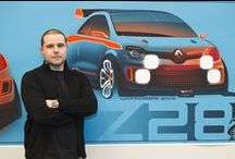 Birth of Twin'Run concept car / Discover the design birth of Renault Twin'Run concept car. / by Renault Official