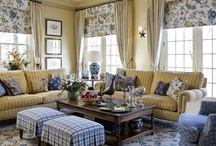Living/Family Room / by Cindy Johnson