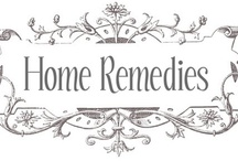 Herbs And Natural Rememdies / by Cindy Johnson