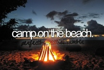 I <3 Camping / by Cindy Johnson