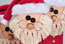CHRISTmas Projects / by Cindy Johnson