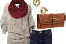 Style It Up / by Leah Lorenzo-Faulkner