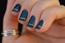Nails / by Natalia Lima