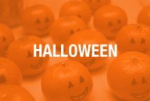 Celebrate: Halloween / Tips, Decor, and DIY to make celebrating Halloween Spooktacular!  / by Skinny Mom - Healthy Living for Women