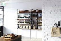 Coffee Shop Inspiration / by Jess D'Croix