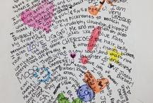 English Skills/Writing / by Debra Tindale