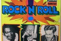 Rock N Roll to Rock On         / by Mary Ann Stewart