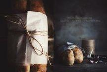 Breads / by izabel