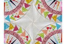 I LOVE Paper Piecing / by Sandy Corbett Hembree