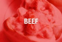 Recipes: Skinny Beef / GET THE SKINNY on recipes with beef made skinny. / by Skinny Mom - Healthy Living for Women