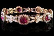 Antique jewellery / by Debra Tindale