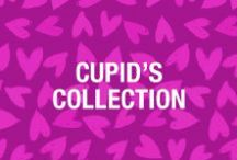 Cupid's Collection: 49 Valentine's Day Gift Ideas / Here are 49 gift ideas that we rounded up for Valentine's Day this year.  / by Skinny Mom - Healthy Living for Women