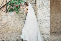 Blushing Brides / Novias / Sección Novias / by Bodastory Weddings Bodas