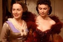 Gone With The Wind... / My all time favorite movie / by Terry Fourtner